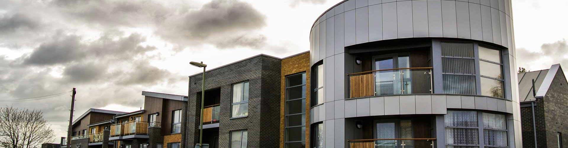 Collingwood Court, T&T Carpentry & Facades Slide