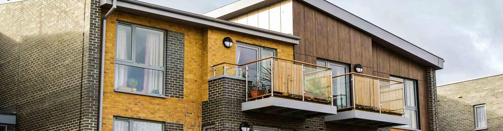 Collinwood Court 2, T&T Carpentry & Facades Slide
