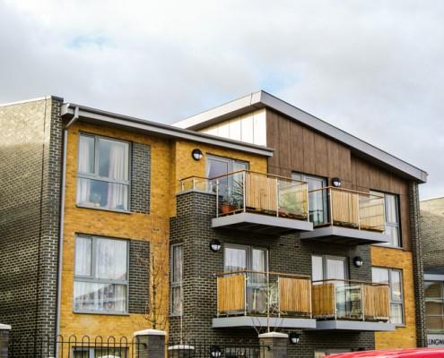 T&T Carpentry & Facades, Collingwood Court 13