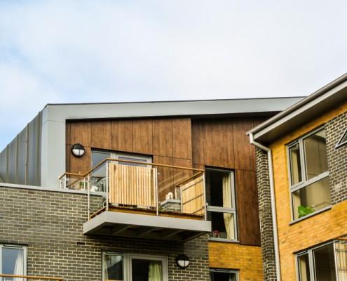 T&T Carpentry & Facades, Collingwood Court 15