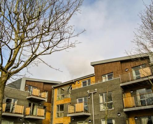 T&T Carpentry & Facades, Collingwood Court 16