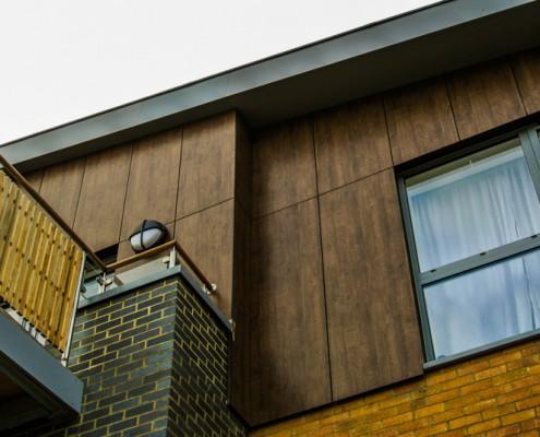 T&T Carpentry & Facades, Collingwood Court 2