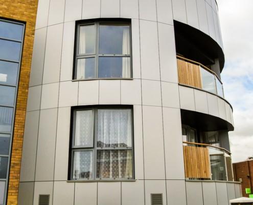 T&T Carpentry & Facades, Collingwood Court 4