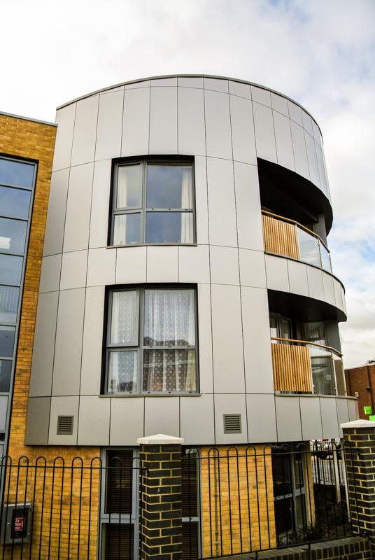 collingwood court fareham t t carpentry facades. Black Bedroom Furniture Sets. Home Design Ideas