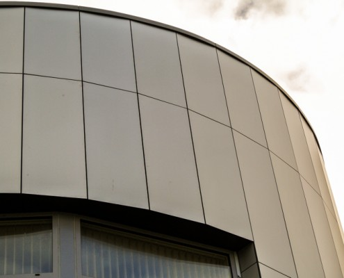 T&T Carpentry & Facades, Collingwood Court 6