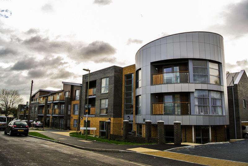 T&T Carpentry & Facades, Collingwood Court 9