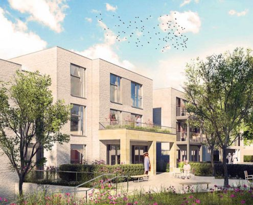 Cirencester Care Home T T Carpentry And Facades 2