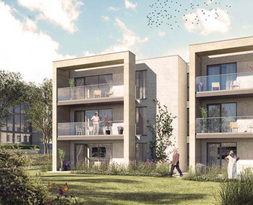 Cirencester Care Home T T Carpentry And Facades 4