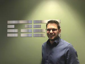 Jon Cockle Commercial Director Tt Facacdes