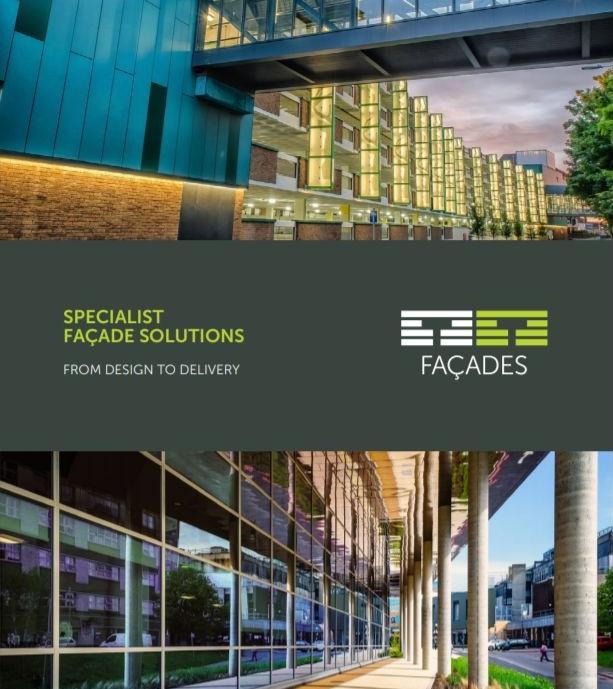 Tt Facades Brochure 2019