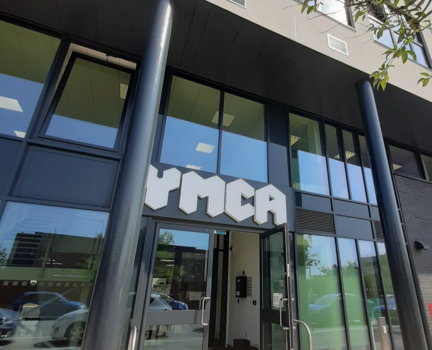 YMCA MK