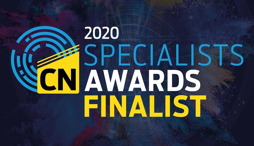CN Specialists Awards 2020 Finalist Logo Web