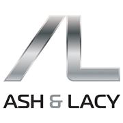 Ash & Lacy Logo