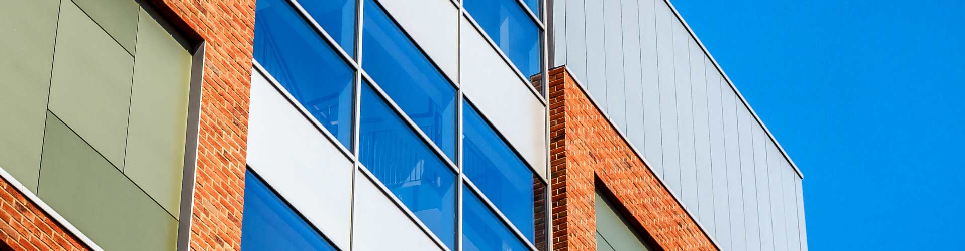 Glazing Supply & Install T&T Facades
